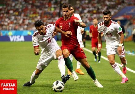 حضور ۲ ملیپوش ایران در تیم منتخب آسیاییهای جام بیستویکم