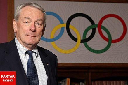 انتقاد ریچارد پوند به تصمیم IOC درباره دوپینگ روسیه