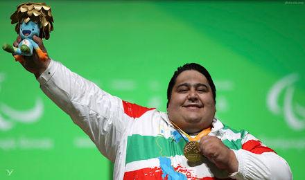 شوک به ورزش ایران / قویترین مرد معلول جهان درگذشت