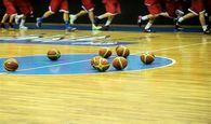 دعوت از  ۲۲ بازیکن به اردوی تیم بسکتبال امید