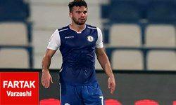 تیم فوتبال الخور از سقوط به دسته پایین تر نجات پیدا کرد