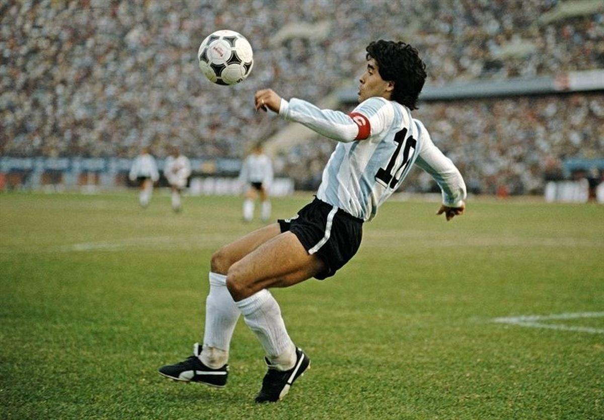 اختصاصی/ چرا مارادونا هیچ وقت کنترل نشد؟!/ تنها فوتبالیست با حاشیه، ولی محبوب دنیا!