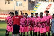 دوخسان به لیگ دسته دوم سقوط کرد/عمر نود در لیگ یک تنها ۳ فصل بود
