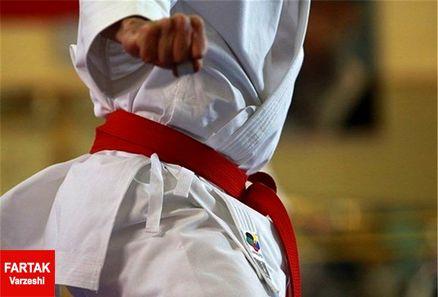 قهرمانی پاس در سوپر لیگ کاراته