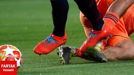 سوارز باید تا آخر عمر از فوتبال محروم شود!