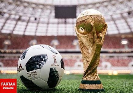 بدلیل حضور تیم های مسلمان در جام جهانی فیفا تصمیم جدیدی گرفت