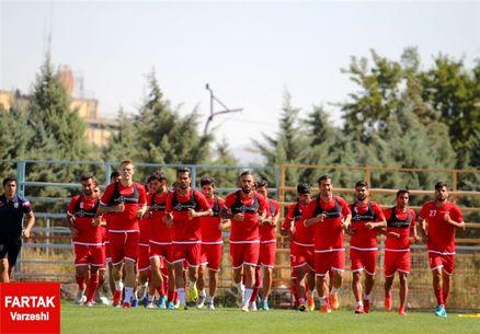 6 بازیکن ملی پوش؛ چالش بزرگ تقوی و تراکتورسازی