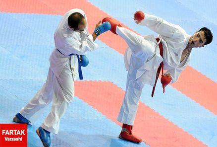 کاراته کاهای برتر به تیم ملی دعوت شدند