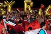 اتفاقی که برای تماشاگر سوری بعد از شکست برابر استرالیا افتاد