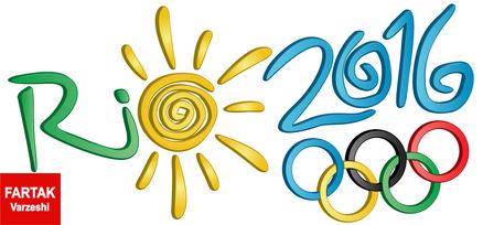 سلفی ورزشکاران کره جنوبی و شمالی با هم!