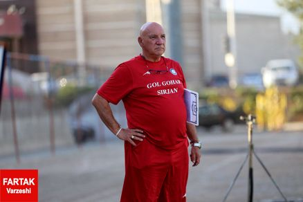 بگوویچ: میخواهیم سهمیه تیم را در لیگ برتر نگه داریم
