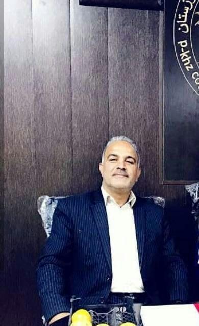 حمیدی:جز مهمان نوازی و احترام چیزی از ما ندیدند/فوتبال محیطی برای گسترش صلح و دوستی است نه این گونه صحبت ها!