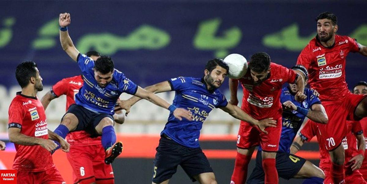 اعلام زمان آغاز فصل جدید لیگ برتر فوتبال