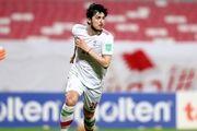 انتخابی جام جهانی|  شلیک سرداران ایرانی به قلب شیخسلمان