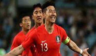 صعود مقتدرانه کره جنوبی با برد چین