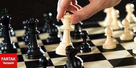 راهیابی مقصودلو و  فیروزجا به جمع 32 بازیکن برتر جام جهانی شطرنج 2019