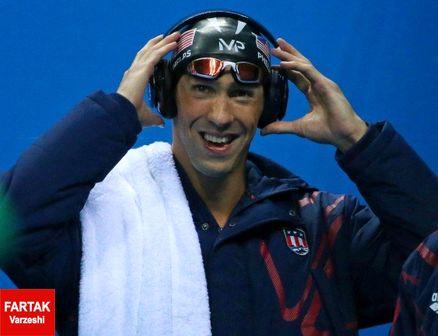 اگر مایکل فلپس کشور بود در جایگاه چندم تاریخ المپیک قرار می گرفت؟