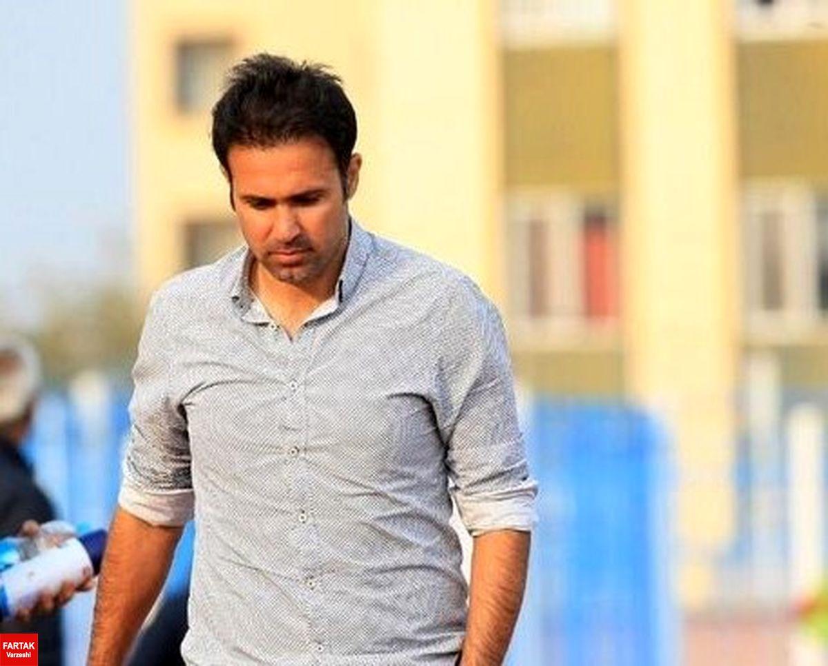 مدیر عامل در خارج از کشور محمد نصرتی را برکنار کرد!