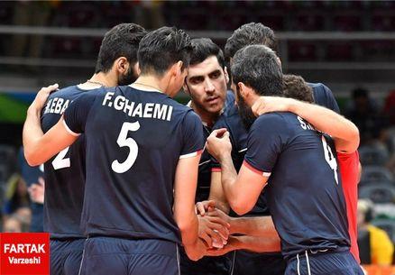 خداحافظی رسمی ملی پوش سرشناس والیبال از تیم ملی