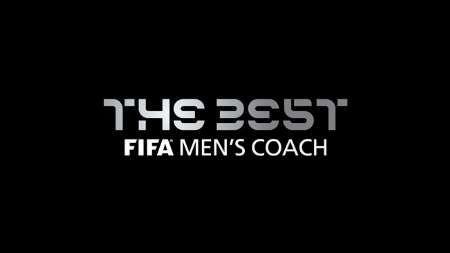 معرفی نامزدهای بهترین سرمربی سال 2016 فوتبال مردان جهان