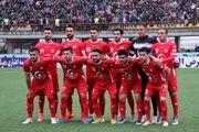 مدیران باشگاه سپیدرود به بازیکنان پاداش دادند