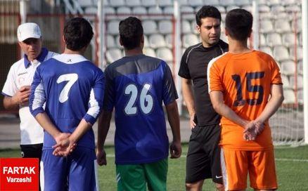 نظرمحمدی: پیروزی فصل گذشته برابر بادران، روحیه ی تیم را بالا برده است