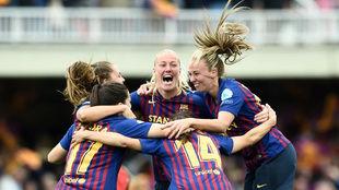 بارسلونا و یک بازی تا رسیدن به جاودانگی