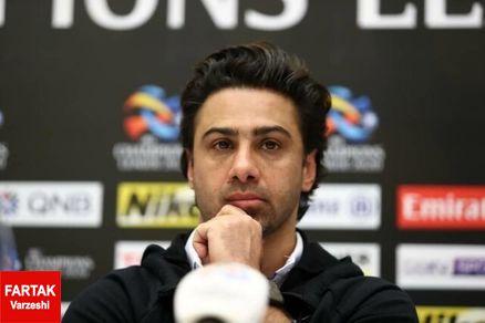 مجیدی: استقلال تیم یکدست و یکدل است