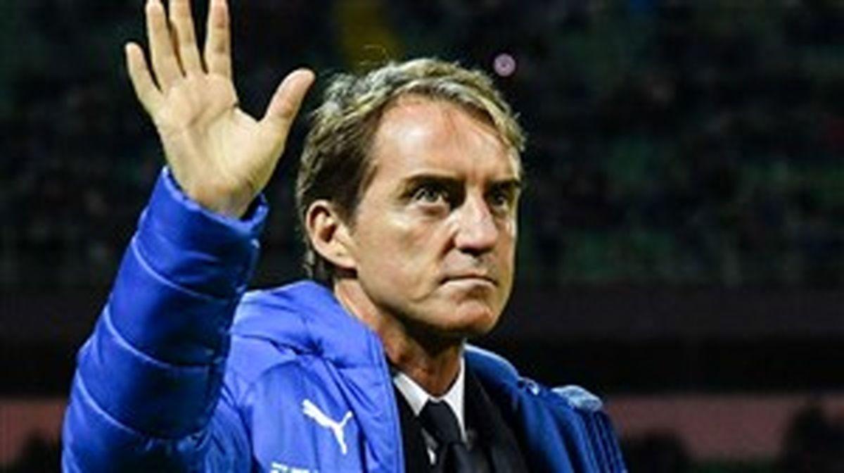 سرمربی تیم ملی ایتالیا:بعد از پنج ماه بد نبودیم