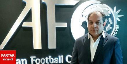 اظهارات سرپرست کمیته مسابقات سازمان لیگ درخصوص خبر لغو بازی استقلال با الکویت