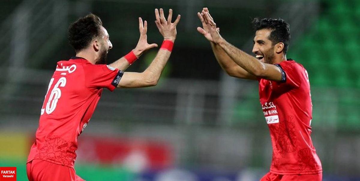 رده بندی باشگاهی| پرسپولیس سومین تیم برتر آسیا شد/استقلال در رده جهانی سقوط کرد