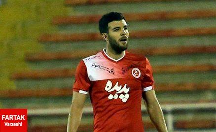 بد شانسی برای مدافع ایرانی تیم الاهلی