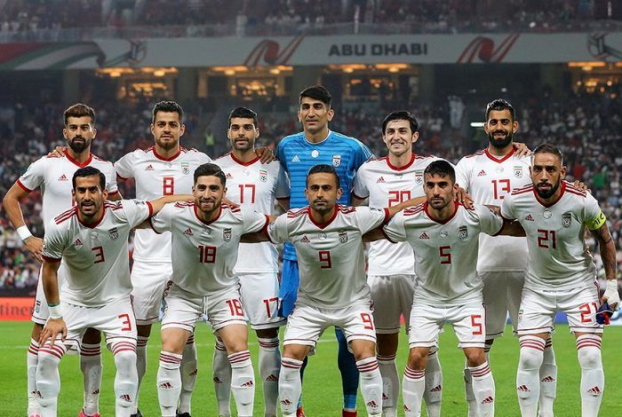 ترکیب تیم ملی ایران برای بازی با کامبوج مشخص شد