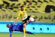 باشگاه سپاهان با جدایی خلعتبری مخالفت کرد