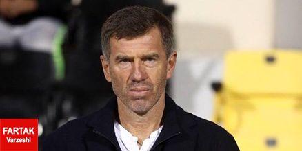 سرمربی عراق بازیکنان این تیم را ممنوع المصاحبه کرد