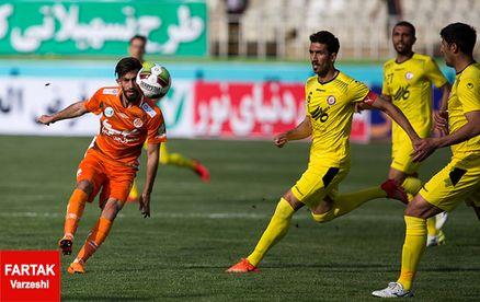 ستاره لیگ برتری؛یکی از مسافران اصلی جام ملت های آسیا!