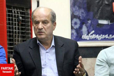 اسماعیل حاجی پور در پاسخ به درخواست هواداران اعلام کرد: