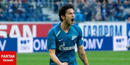 کارشناس فوتبال روسیه از سردار آزمون تمجید کرد