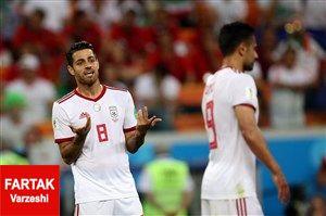 ترکیب تیم منتخب آسیا از نگاهFourFourTwo /دو بازیکن از تیم ملی ایران نیز حضور دارند!