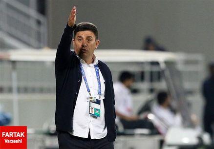 قلعه نویی: تیم ملی بی جهت به عنوان تیم دوم به جام جهانی صعود نکرده است