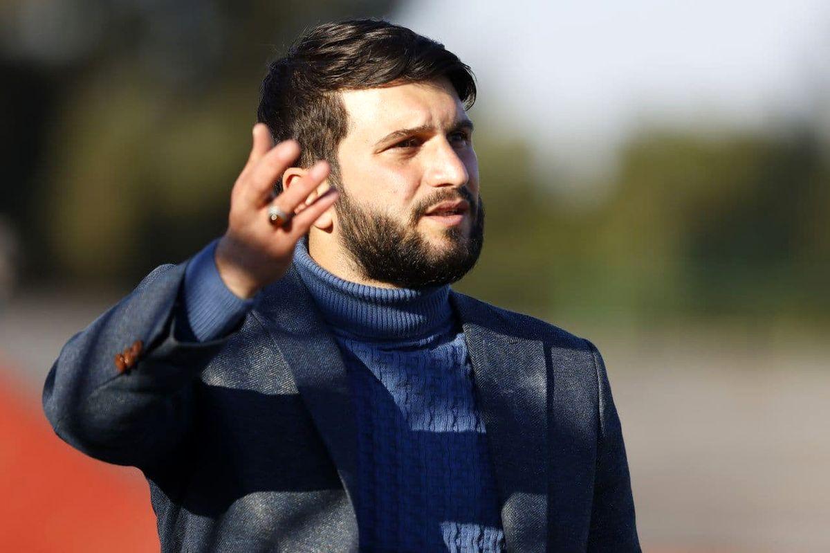 فوتبال تهران وارد بحران شده است/هیات فوتبال هیچ گونه اقدامی انجام نمیدهد