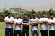 اعضای کادرفنی تیم برق آرا البرز به صورت رسمی مشخص شدند