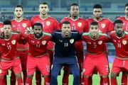 صعود تیم ملی عمان به مرحله بعدی جام جهانی قطعی شد