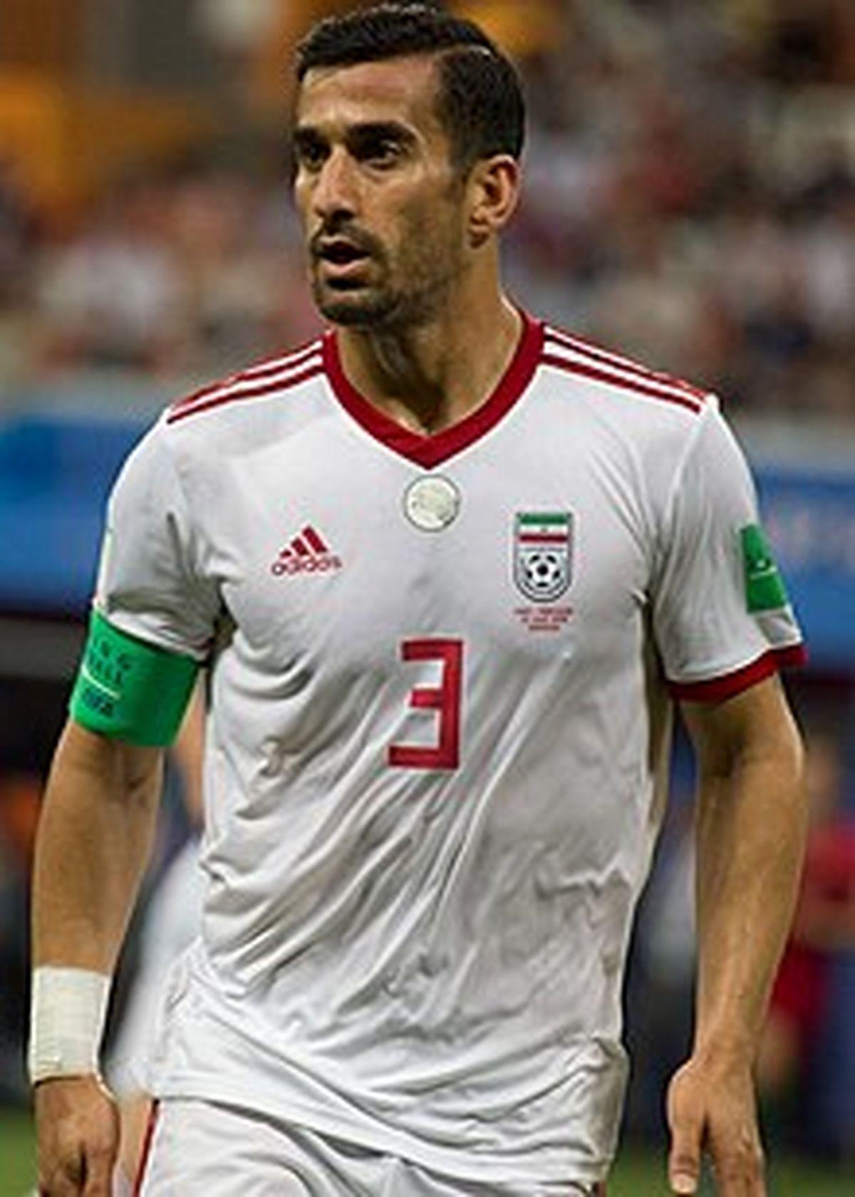 افشاگری جنجالی علیه احسان حاج صفی ؛ چرا کاپیتان تیم ملی آبی پوش نشد؟