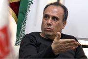 عربشاهی: امسال توقع از پرسپولیس زیاد است