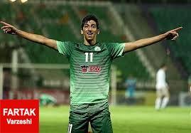 چراغ سبز قلعه نویی برای حضور این بازیکن در استقلال