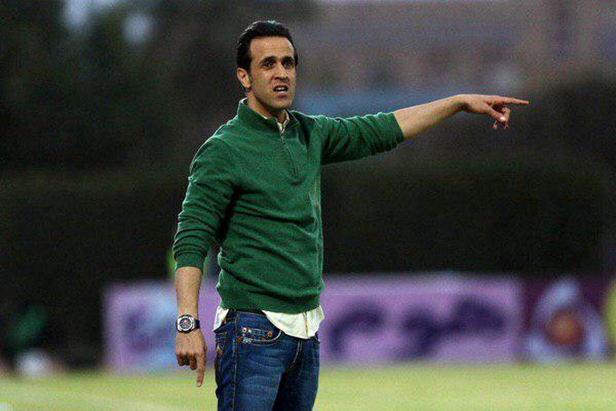 واکنش دو اسطوره فوتبال ایران به جنجال تازه! + عکس