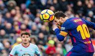 مسی: من فقط برای پیروزی بارسا بازی می کنم