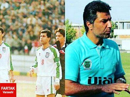 بهرام اسماعیلی؛ از روز تولد تا تیم ملی