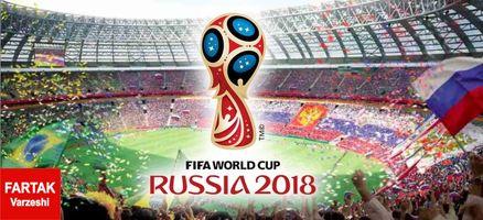 در آستانه جام جهانی؛گرانترین توپ فوتبال رونمایی شد!